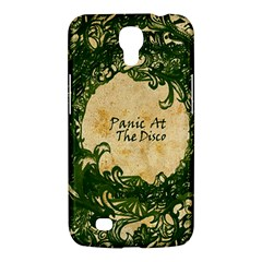 Panic At The Disco Samsung Galaxy Mega 6 3  I9200 Hardshell Case