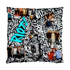 Panic! At The Disco College Standard Cushion Case (one Side)