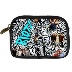 Panic! At The Disco College Digital Camera Cases