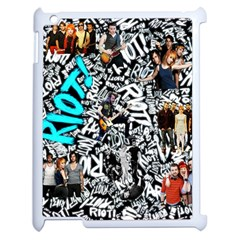 Panic! At The Disco College Apple Ipad 2 Case (white)