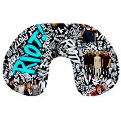 Panic! At The Disco College Travel Neck Pillows