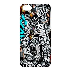 Panic! At The Disco College Apple Iphone 5c Hardshell Case