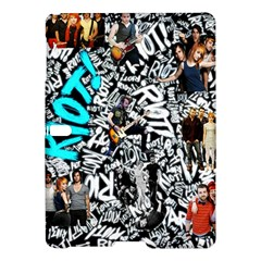 Panic! At The Disco College Samsung Galaxy Tab S (10 5 ) Hardshell Case