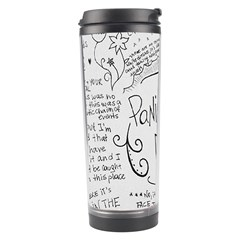 Panic! At The Disco Lyrics Travel Tumbler