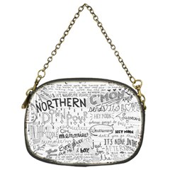Panic At The Disco Lyrics Chain Purses (one Side)