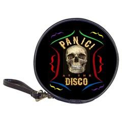 Panic At The Disco Poster Classic 20 Cd Wallets