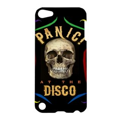 Panic At The Disco Poster Apple Ipod Touch 5 Hardshell Case