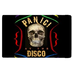 Panic At The Disco Poster Apple Ipad 2 Flip Case