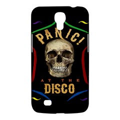Panic At The Disco Poster Samsung Galaxy Mega 6 3  I9200 Hardshell Case