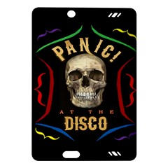 Panic At The Disco Poster Amazon Kindle Fire Hd (2013) Hardshell Case