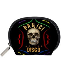 Panic At The Disco Poster Accessory Pouches (small)