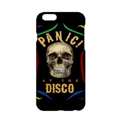 Panic At The Disco Poster Apple Iphone 6/6s Hardshell Case