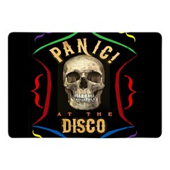 Panic At The Disco Poster Apple Ipad Pro 10 5   Flip Case