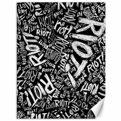 Panic At The Disco Lyric Quotes Retina Ready Canvas 36  X 48