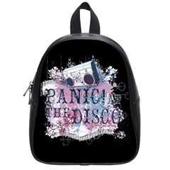 Panic At The Disco Art School Bag (small)