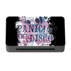 Panic At The Disco Art Memory Card Reader With Cf