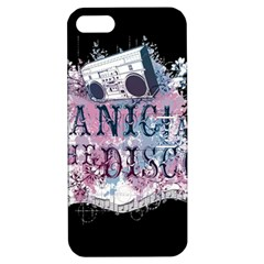 Panic At The Disco Art Apple Iphone 5 Hardshell Case With Stand