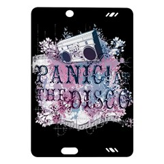 Panic At The Disco Art Amazon Kindle Fire Hd (2013) Hardshell Case