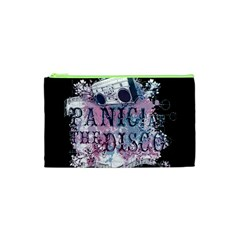 Panic At The Disco Art Cosmetic Bag (xs)