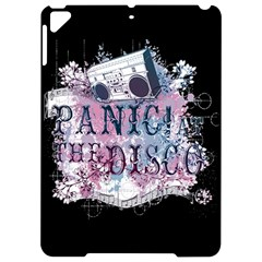 Panic At The Disco Art Apple Ipad Pro 9 7   Hardshell Case