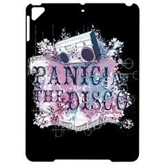 Panic At The Disco Art Apple Ipad Pro 9 7   Hardshell Case
