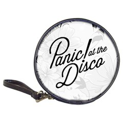 Panic At The Disco Flowers Classic 20 Cd Wallets