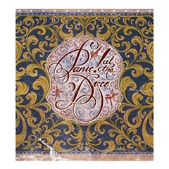 Panic! At The Disco Shower Curtain 66  X 72  (large)