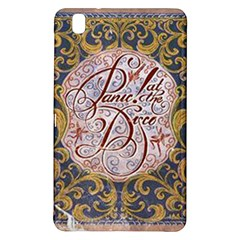 Panic! At The Disco Samsung Galaxy Tab Pro 8 4 Hardshell Case