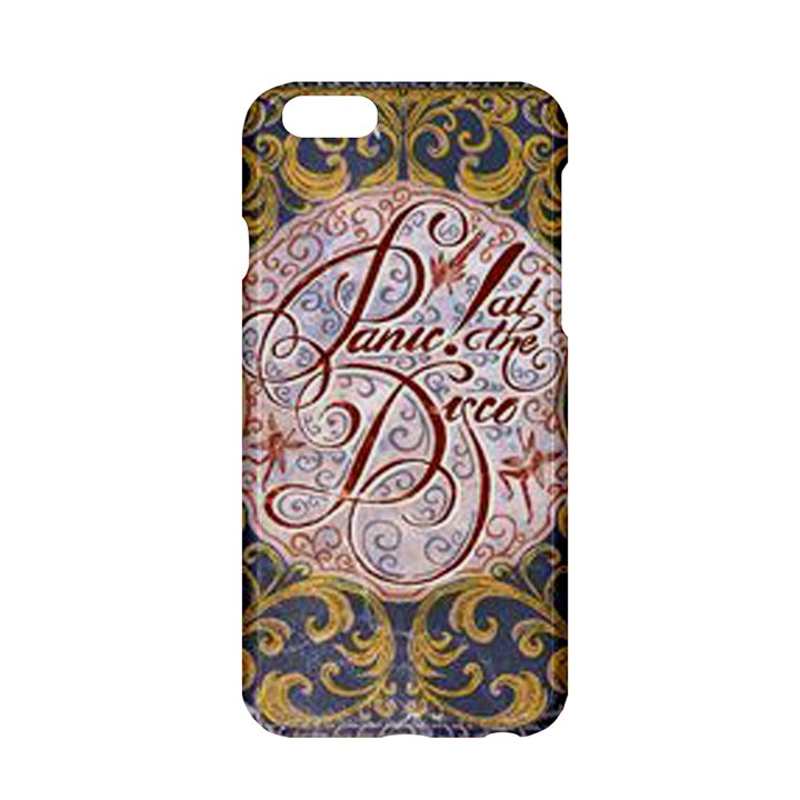 Panic! At The Disco Apple iPhone 6/6S Hardshell Case