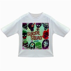 Panic! At The Disco Suicide Squad The Album Infant/toddler T Shirts