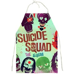 Panic! At The Disco Suicide Squad The Album Full Print Aprons