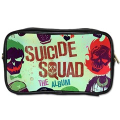Panic! At The Disco Suicide Squad The Album Toiletries Bags 2 Side