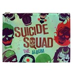 Panic! At The Disco Suicide Squad The Album Cosmetic Bag (XXL)  Front