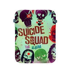 Panic! At The Disco Suicide Squad The Album Apple Ipad 2/3/4 Protective Soft Cases