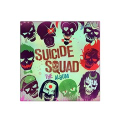 Panic! At The Disco Suicide Squad The Album Satin Bandana Scarf