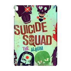Panic! At The Disco Suicide Squad The Album Apple Ipad Pro 10 5   Hardshell Case