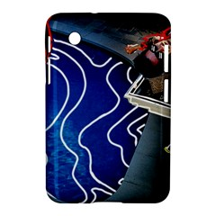 Panic! At The Disco Released Death Of A Bachelor Samsung Galaxy Tab 2 (7 ) P3100 Hardshell Case