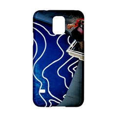 Panic! At The Disco Released Death Of A Bachelor Samsung Galaxy S5 Hardshell Case