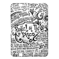 Panic! At The Disco Lyric Quotes Kindle Fire Hd 8 9