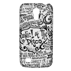 Panic! At The Disco Lyric Quotes Galaxy S4 Mini