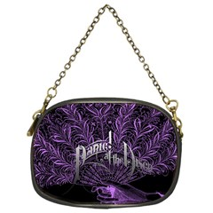 Panic At The Disco Chain Purses (one Side)