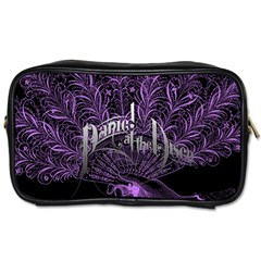 Panic At The Disco Toiletries Bags 2 Side