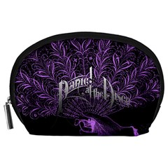 Panic At The Disco Accessory Pouches (large)