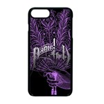 Panic At The Disco Apple iPhone 7 Plus Seamless Case (Black) Front