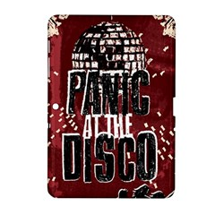 Panic At The Disco Poster Samsung Galaxy Tab 2 (10 1 ) P5100 Hardshell Case