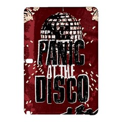 Panic At The Disco Poster Samsung Galaxy Tab Pro 10 1 Hardshell Case