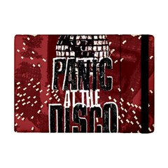 Panic At The Disco Poster Ipad Mini 2 Flip Cases