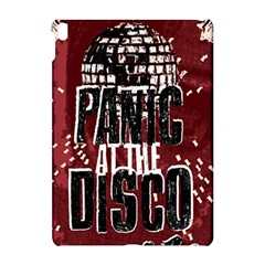 Panic At The Disco Poster Apple Ipad Pro 10 5   Hardshell Case