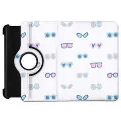 Cute Sexy Funny Sunglasses Kids Pink Blue Kindle Fire Hd 7