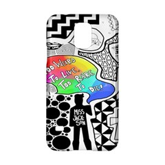 Panic ! At The Disco Samsung Galaxy S5 Hardshell Case